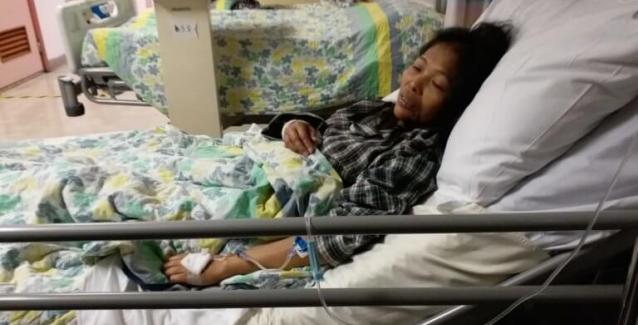 Απέλυσαν οικιακή βοηθό όταν έμαθαν ότι έχει καρκίνο!