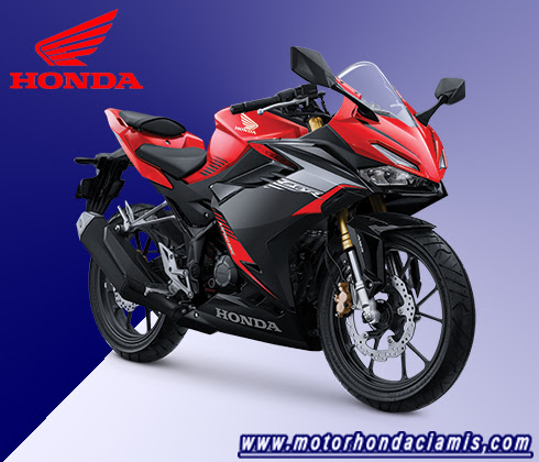 Mau Kredit Motor Honda CBR 150 Ciamis