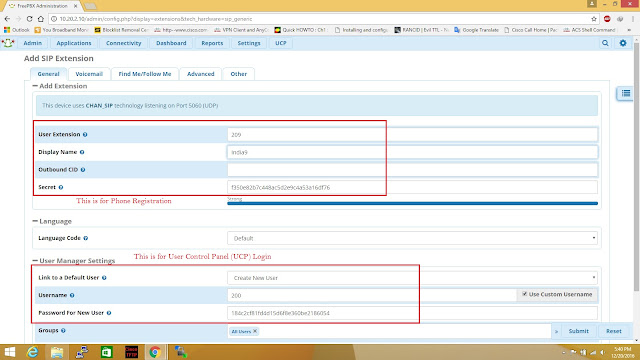 Cisco Networking: Configure SIP for Cisco IP Phone 7960G