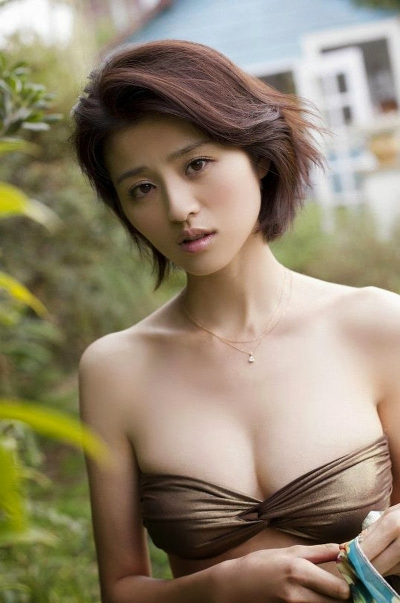 HD wallpapers style short hairstyles