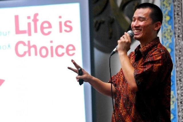 Felix Siauw : Yang Masalahin Tepuk Anak Soleh itu Jelas-jelas Intoleran, Kalau Nggak Yo Kakean Micin