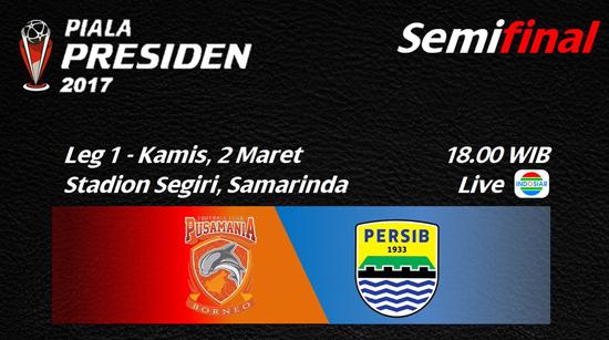 PBFC vs Persib