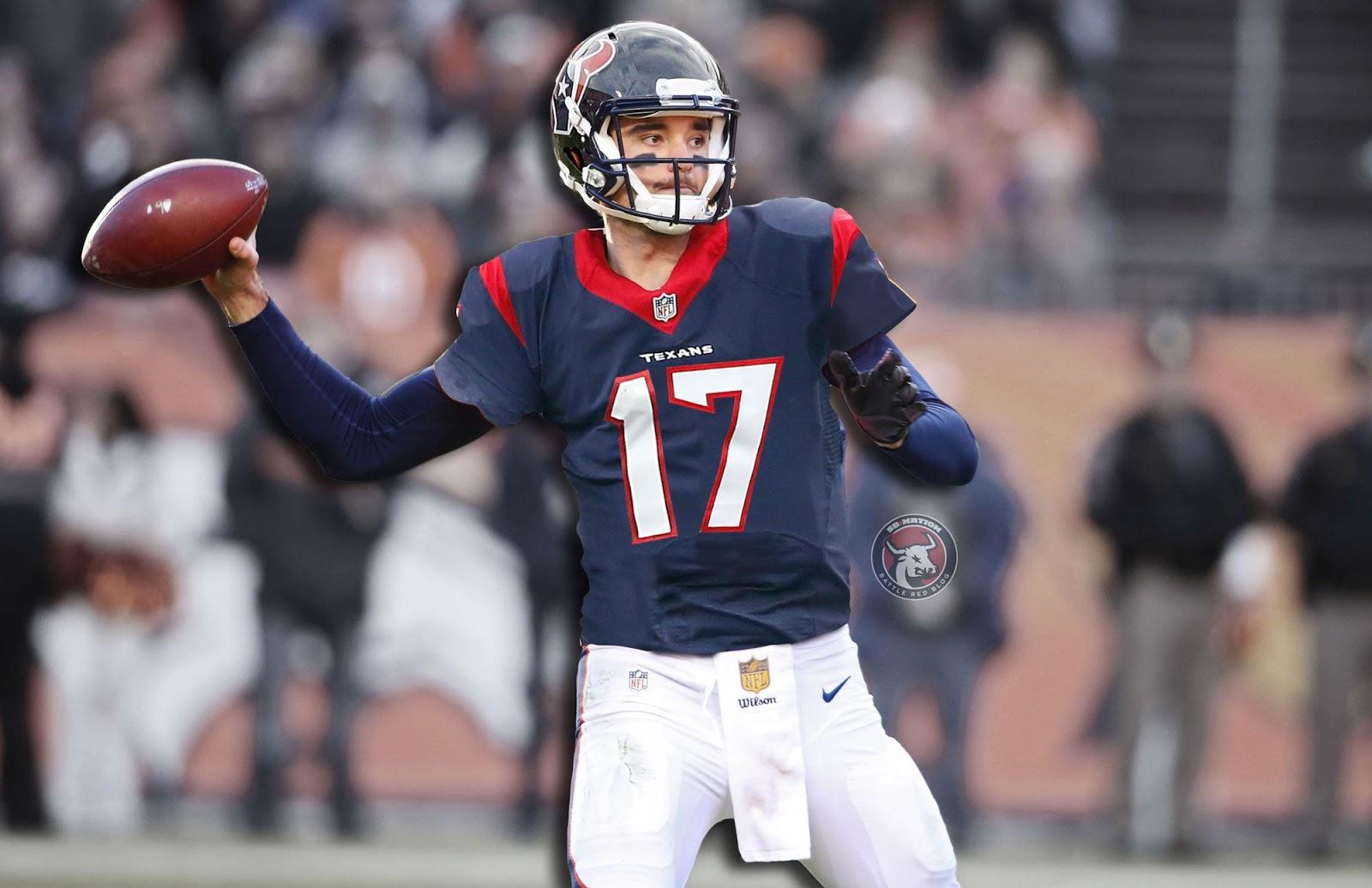 NFL 2016 Week 7 MNF Texans Broncos