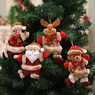 MERRY CHRISTMAS- AMAZING CUTE COZY CHRISTMAS DECOR