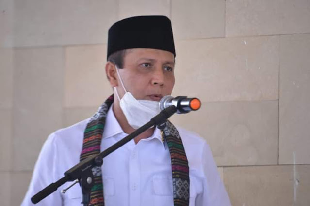 Silaturahmi dengan Ponpes, Kepala BNPT Ajak Lawan Radikalisme dan Intoleran
