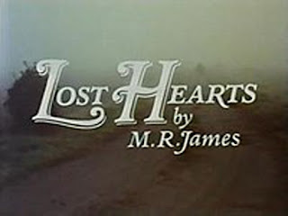 M.R. James - Lost Hearts - A Ghost Story for Christmas