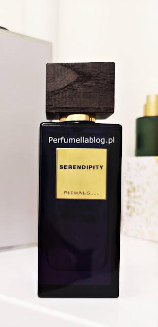 serendipity perfumy rituals