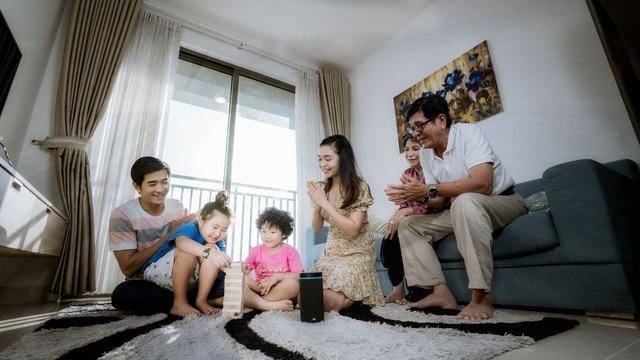 Loa thông minh do Việt Nam nghiên cứu và sản xuất chính thức ra mắt người dùng