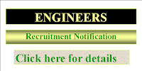 Assistant Manager Recruitment - Government of   India