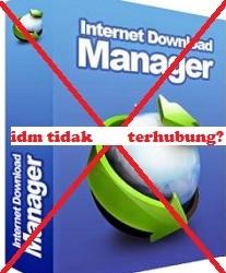 IDM tidak terhubung ke Google chrome? Begini cara mengatasinya