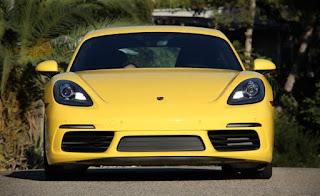 2018 Porsche Cayman GT4 RS et GTS Date de Sortie, changements et rumeurs, Revue