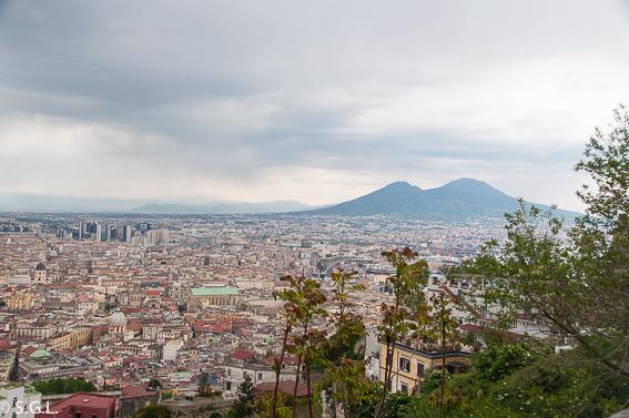 Napoles. Mis 10 ciudades favoritas de Europa