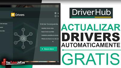 Como Actualizar los Drivers de PC - Tener Siempre Actualizado los Drivers