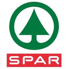Logo SPAR Supermarket