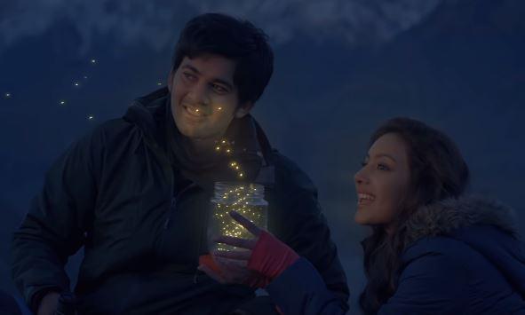Pal Pal Dil Ke Paas Teaser Out | Starring Karan Deol & Sahar Bamba