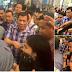 SPOTTED: Duterte Pumunta sa Mall at Bumili ng Backpack