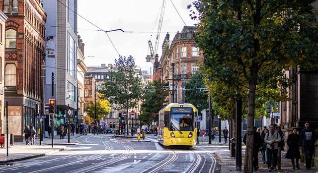 City break ideas in Manchester