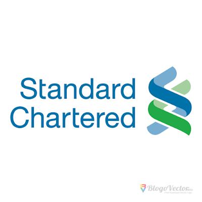 Standard Chartered Logo Vector