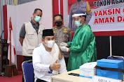 Buktikan Kepada Masyarakat bahwa Vaksin Covid-19 Halal dan Aman