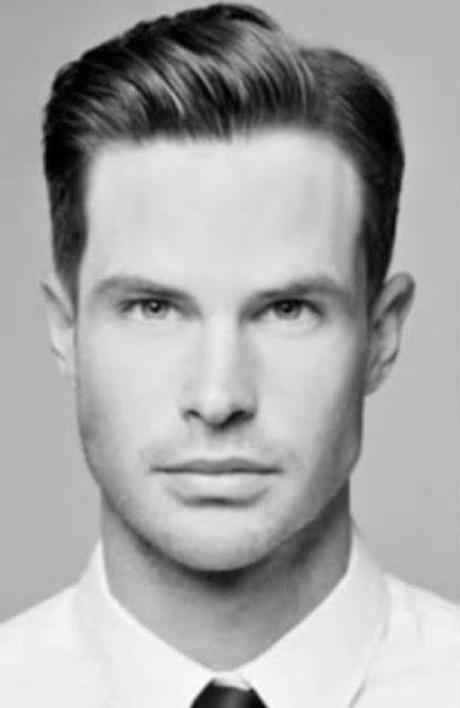 mens haircuts for oblong faces Good Looking for 2021