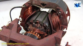 What Is A Universal Motor
