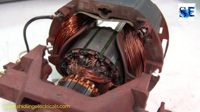 What Is A Universal Motor, Working Principle, Characteristics, Applications, DIsadvantages