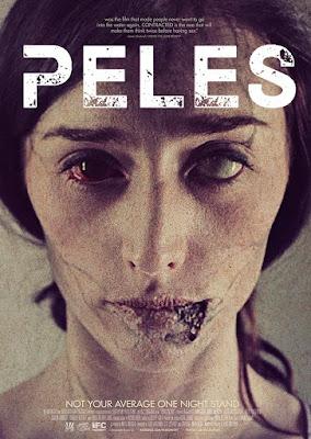 Filme Poster Peles