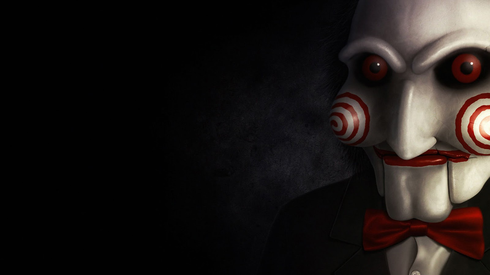 Wallpapers PC, Horror movie, saw