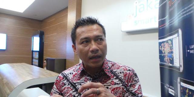 Anang Hermansyah Puji Kinerja Ahok Dalam Memimpin Jakarta