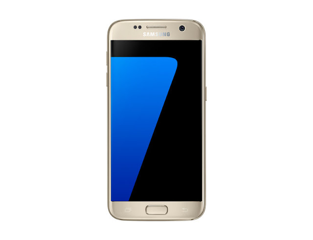 Samsung Galaxy S7 (USA) Specifications - Inetversal