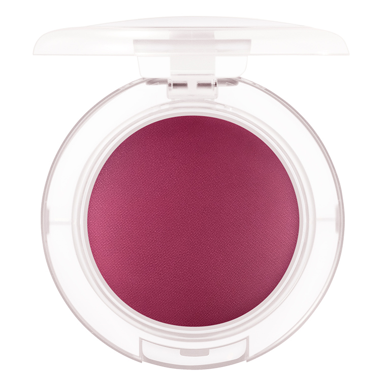 MAC Rosy Does It Glow Play Blush