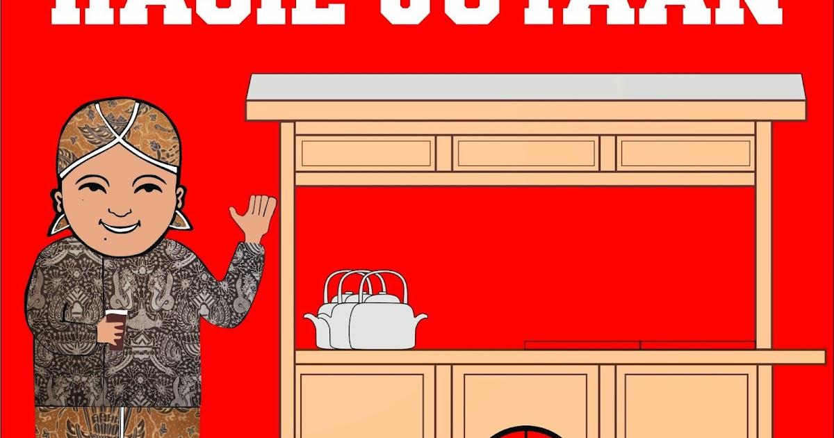 Banner Angkringan Jogja Keren Terbaru - desain spanduk keren