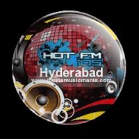 FM Radio 105 Hyderabad | Internet Radio