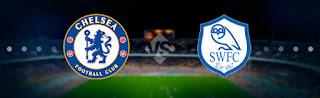 Челси – Шеффилд Уэнсдей прямая трансляция онлайн 27/01 в 21:00 по МСК.