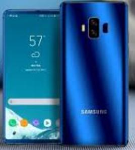 spesifikasi Samsung galaxy a10 pro
