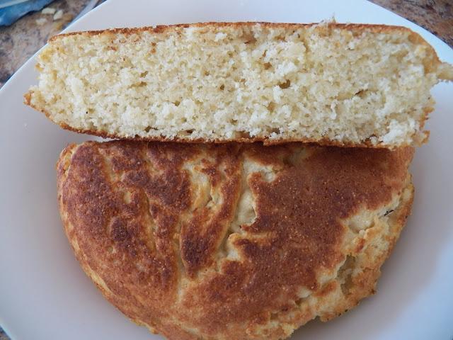 Stove top Skillet Cornbread