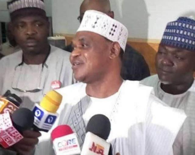 Kogi guber: 10 aspirants back PDP candidate, Wada