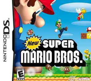 descargar New Super Mario Bros mf mediafire