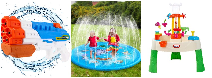 best water toys 2019