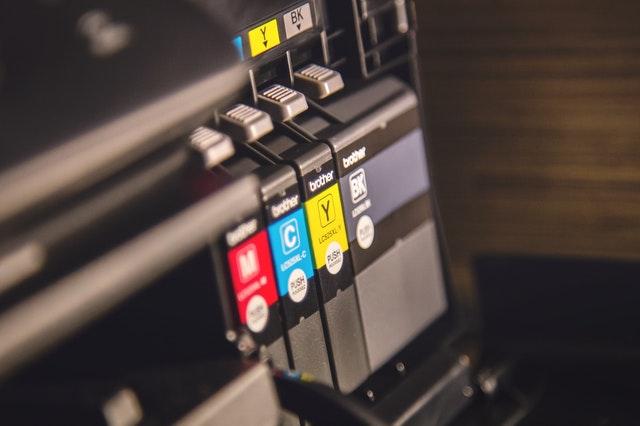 Offset printers sales