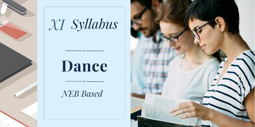 +2 dance syllabus