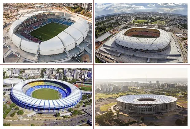 كوبا أمريكا البرازيل 2021