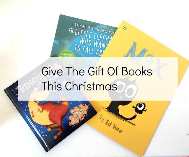 Book Gifts For Toddlers