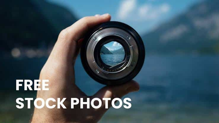 Get copyright free images