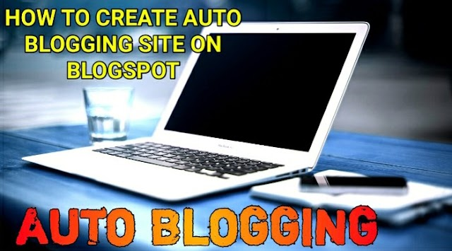 [Auto Blogging] Build Your Own Auto Blogging Website   All Site Posts Will Be Automatically Shared On Your Site...!!