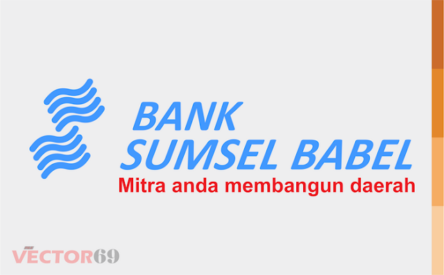 Logo Bank Sumsel Babel - Download Vector File AI (Adobe Illustrator)