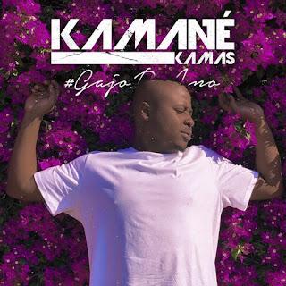 Kamané Kamas - Gajo do Ano EP