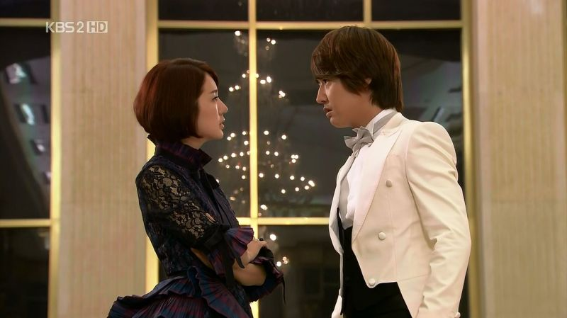 Orion's Ramblings: Drama Review - My Fair Lady