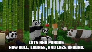 Minecraft v 1.16.20.52 APK MOD (MEGA MOD)