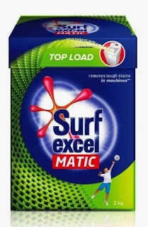 Surf Excel Matic